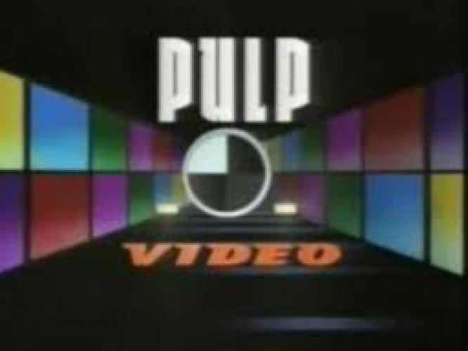Pulp Video next episode air date poster