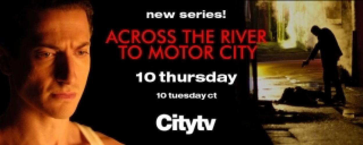 Across the River to Motor City next episode air date poster