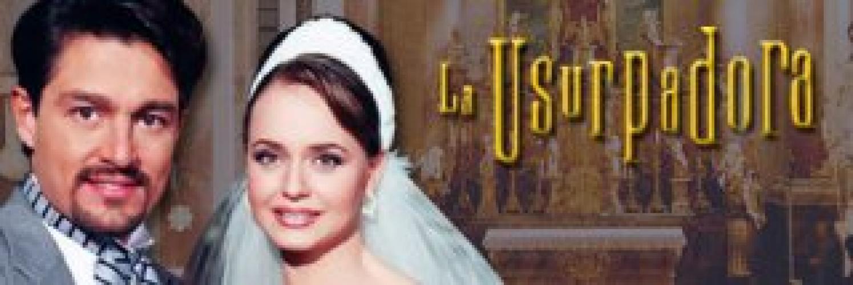 La Usurpadora next episode air date poster