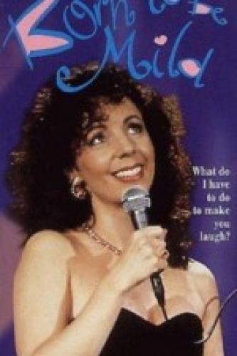 Rita Rudner next episode air date poster