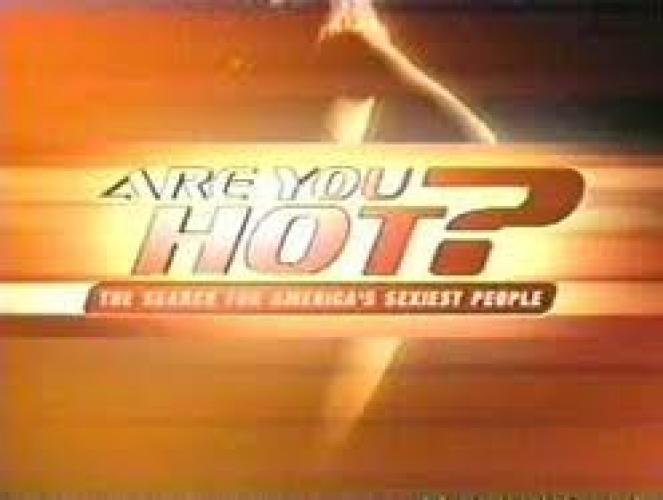 Are You Hot? next episode air date poster
