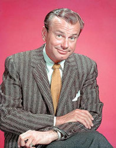 The Jack Paar Tonight Show next episode air date poster