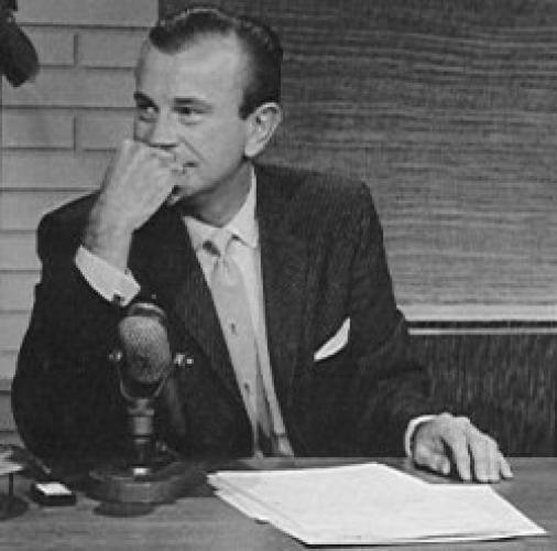 The Jack Paar Show next episode air date poster