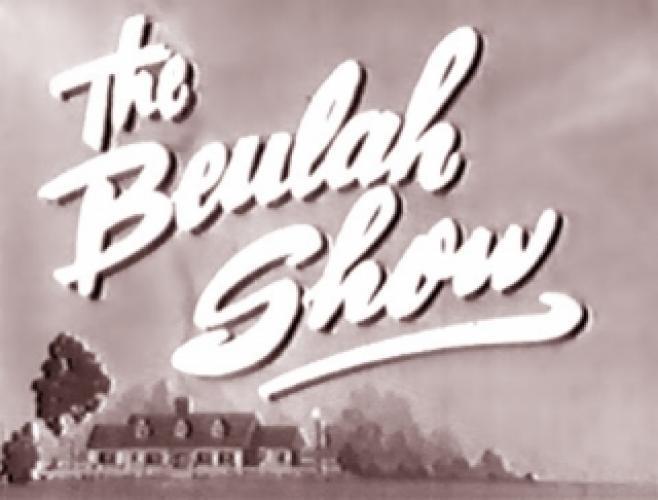 Beulah next episode air date poster