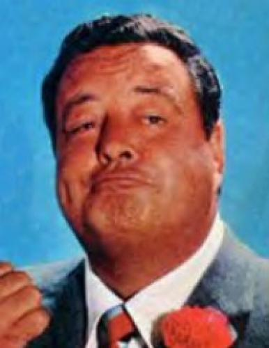 The Jackie Gleason Show next episode air date poster