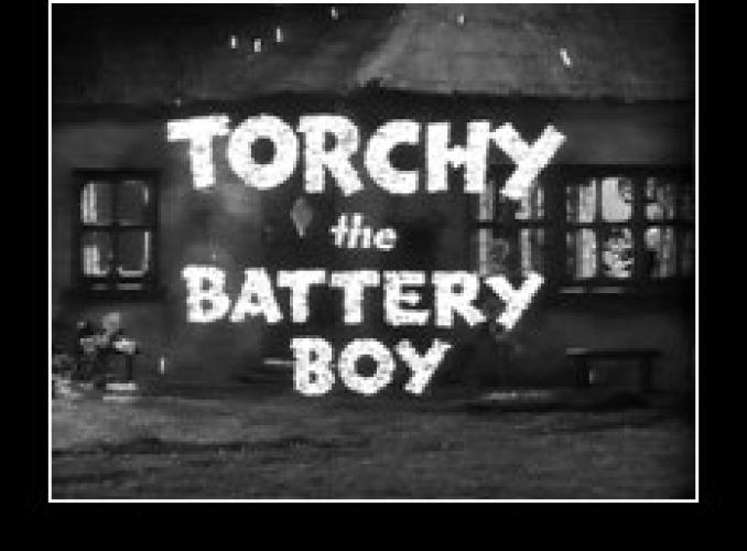 Torchy the Battery Boy next episode air date poster