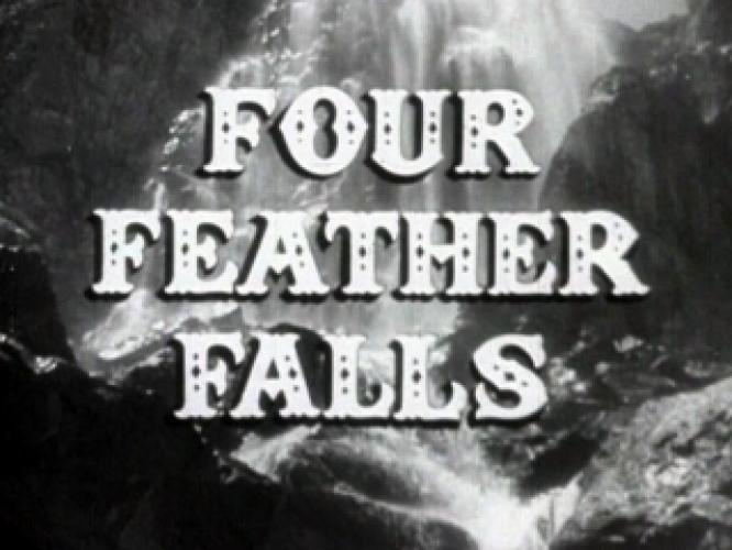 Four Feather Falls next episode air date poster