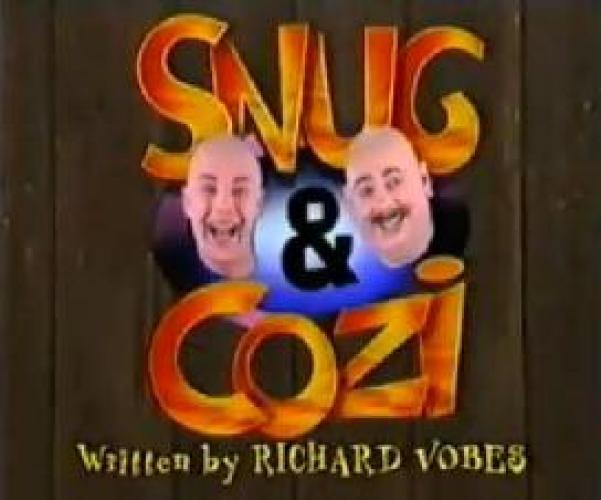 Snug And Cozi next episode air date poster
