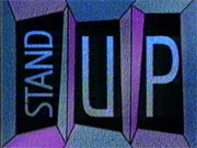 Stand Up next episode air date poster