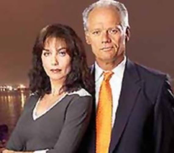 Hunter (2003) next episode air date poster