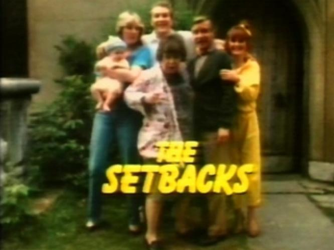 The Setbacks next episode air date poster