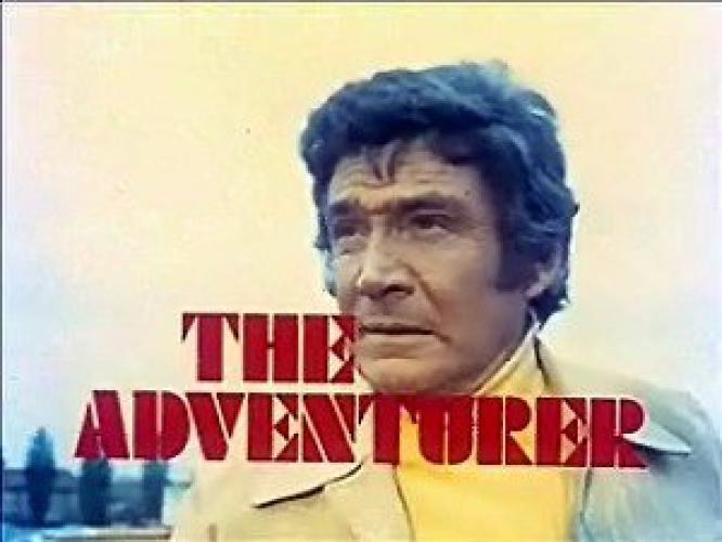 The Adventurer (UK) next episode air date poster