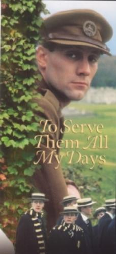To Serve Them All My Days next episode air date poster