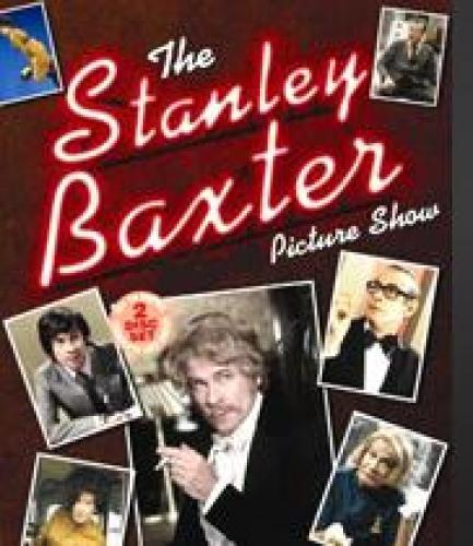 The Stanley Baxter Picture Show next episode air date poster