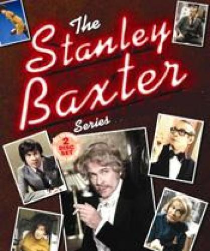 The Stanley Baxter Series next episode air date poster