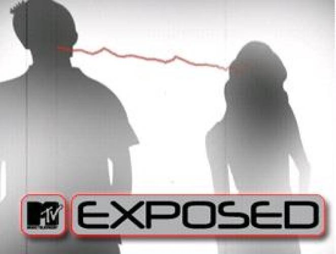 MTV Exposed next episode air date poster