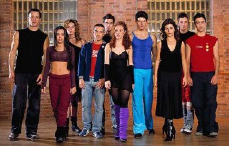 Un paso adelante (IT) next episode air date poster
