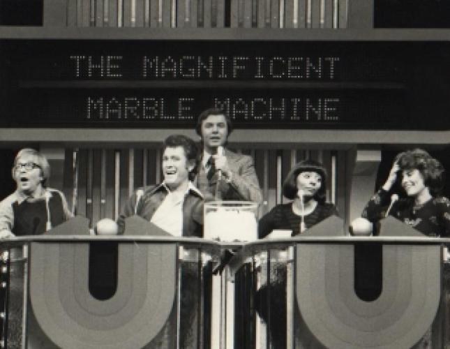 The Magnificent Marble Machine next episode air date poster
