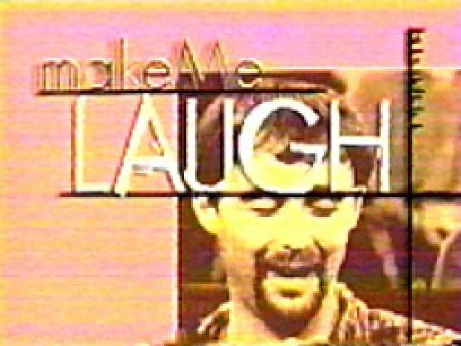 Make Me Laugh (US) next episode air date poster