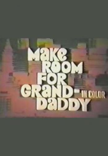 Make Room for Granddaddy next episode air date poster