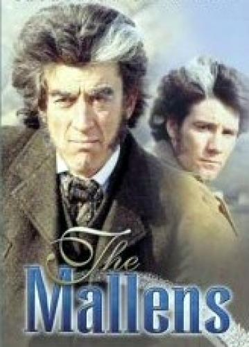 The Mallens next episode air date poster