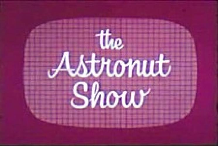 The Astronut Show next episode air date poster