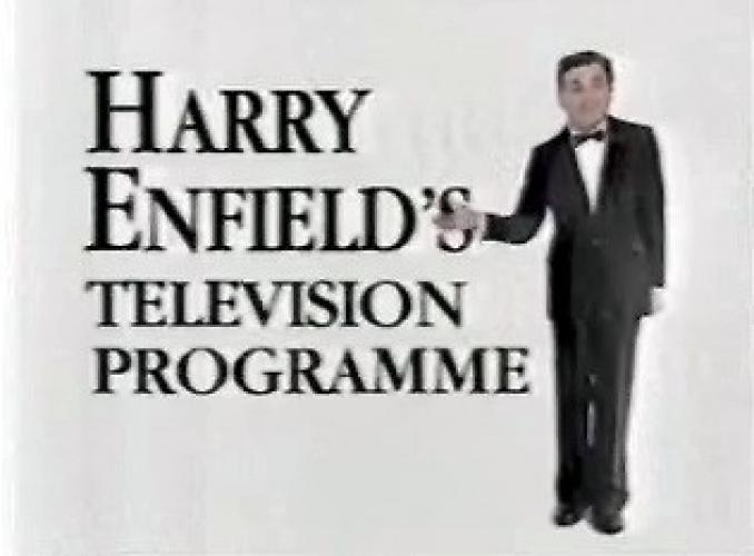 Harry Enfield's Television Programme next episode air date poster