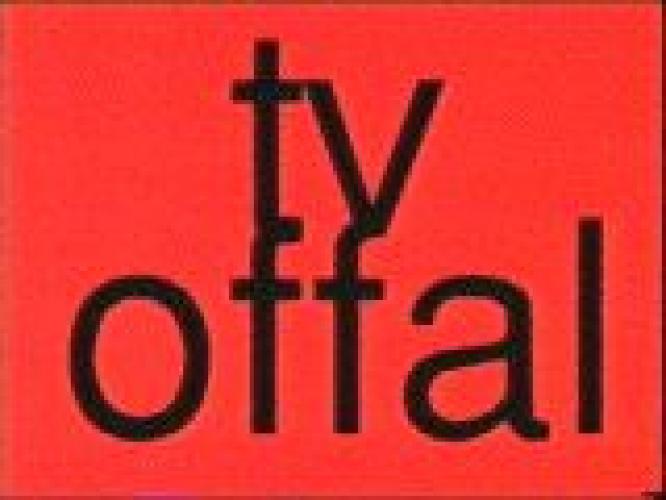 TV Offal next episode air date poster