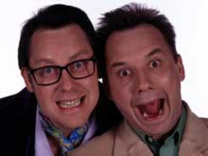 Vic Reeves Big Night Out next episode air date poster
