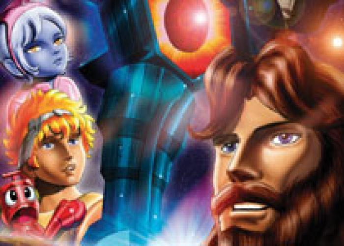 Ulysses 31 next episode air date poster