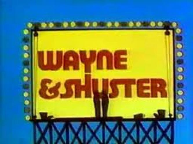 The Wayne And Shuster Show next episode air date poster