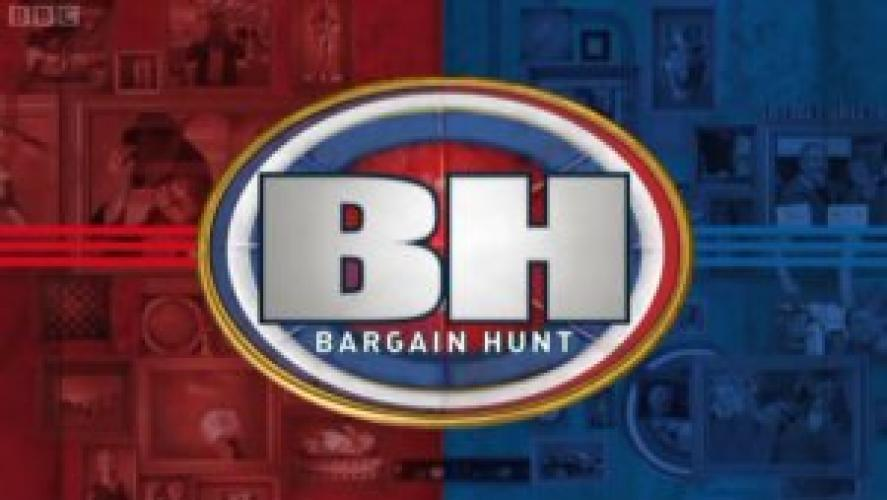 Bargain Hunt next episode air date poster