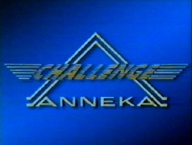 Challenge Anneka next episode air date poster