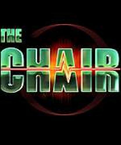 The Chair (UK) next episode air date poster