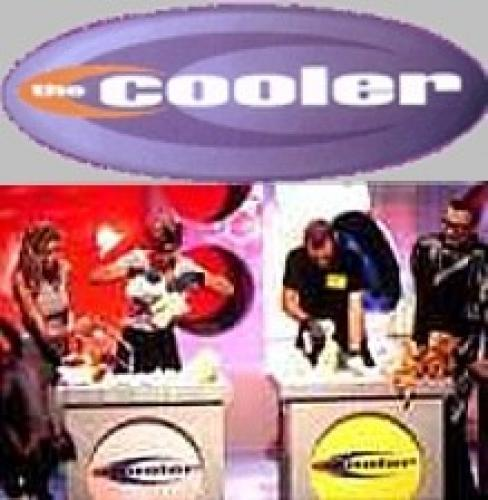 The Cooler next episode air date poster