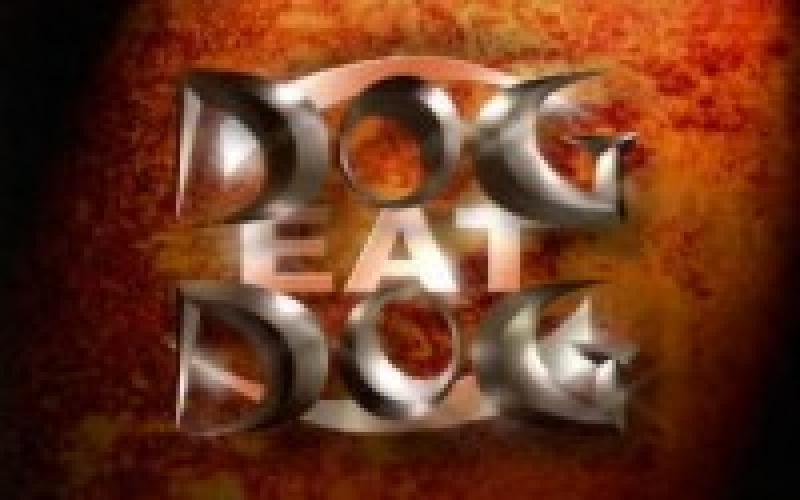 Dog Eat Dog (UK) next episode air date poster