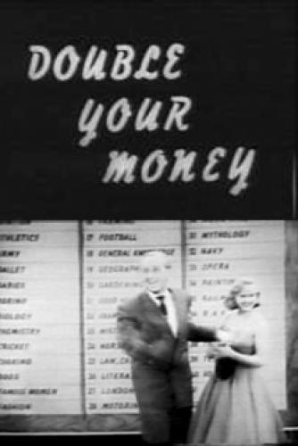 Double Your Money next episode air date poster