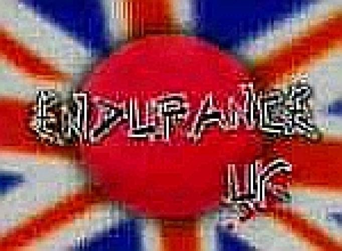 Endurance UK next episode air date poster