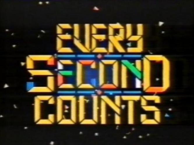 Every Second Counts next episode air date poster