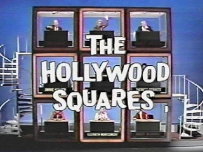 The Hollywood Squares next episode air date poster