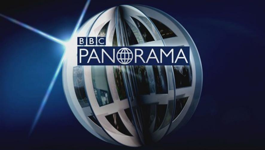 Panorama next episode air date poster