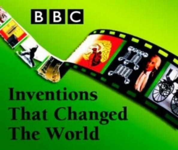 Inventions that Changed the World next episode air date poster
