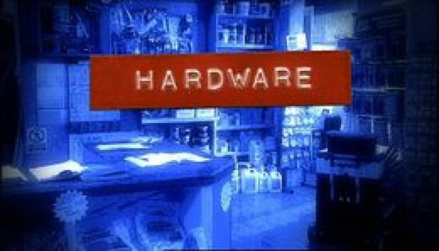 Hardware next episode air date poster