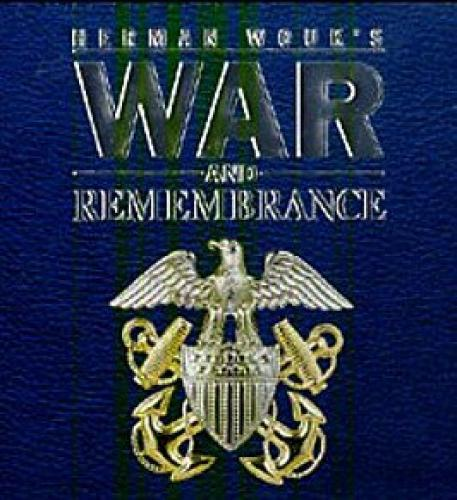 War and Remembrance next episode air date poster