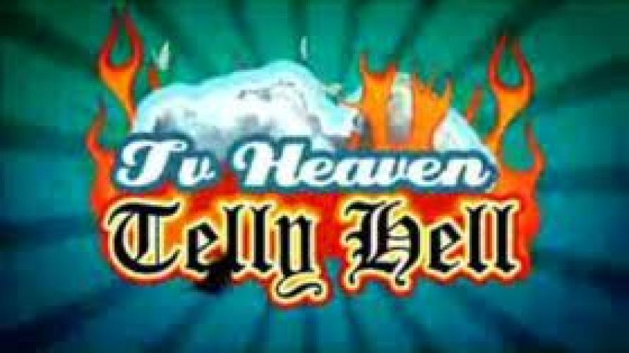 TV Heaven, Telly Hell next episode air date poster