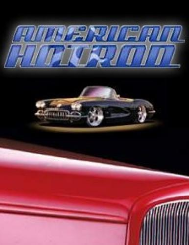 American Hot Rod next episode air date poster