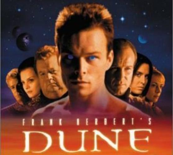 Dune next episode air date poster