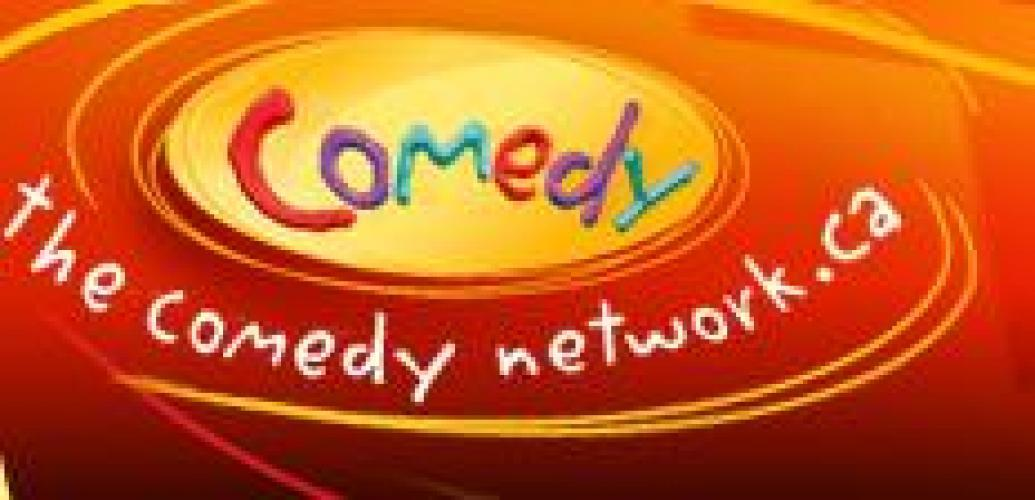 Comedy Now next episode air date poster